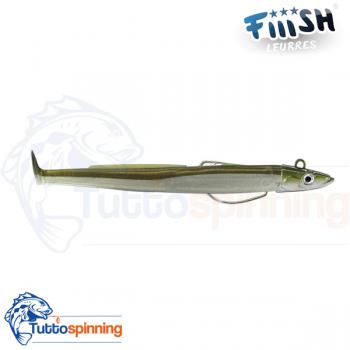Fiiish Black Eel 110