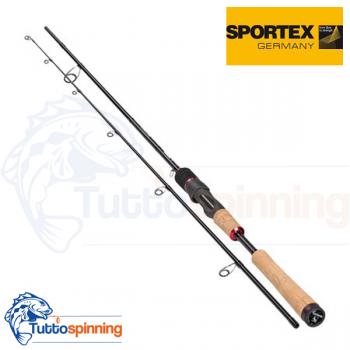 Sportex Captor Spin