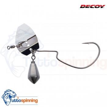 Decoy Zero-Dan ZF-IS FLASH OFFSET