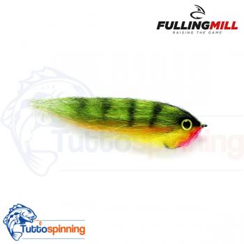 Fulling Mill Dougie's Yellow Perch