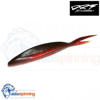 "DRT VTS V-Tail Shad 7"""