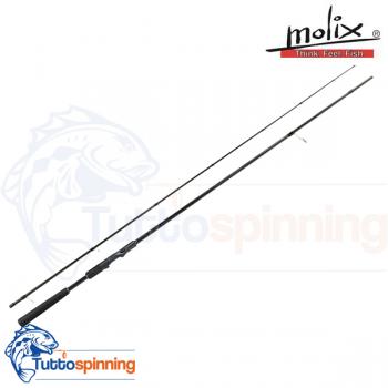 Molix Fioretto Essence - Eging