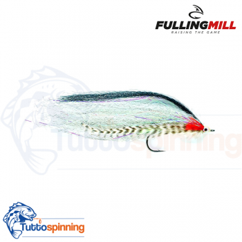 Fulling Mill Grizzly Pike Fly S6/0