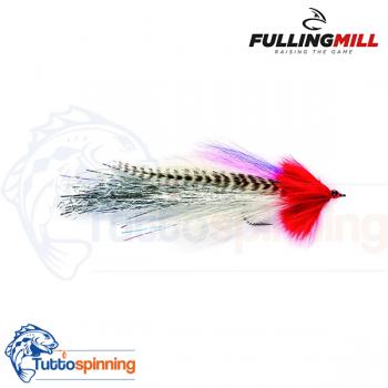 Fulling Mill UV Flashtail Whistler S6/0