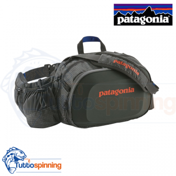 Patagonia Stealth Hip Pack - Forge Grey (FGE)