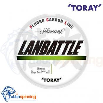 Toray Solaroam Lanbattle Fluorocarbon