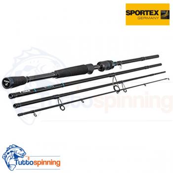 Sportex Nova Travel