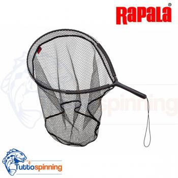 Rapala Floating Single Hand Net