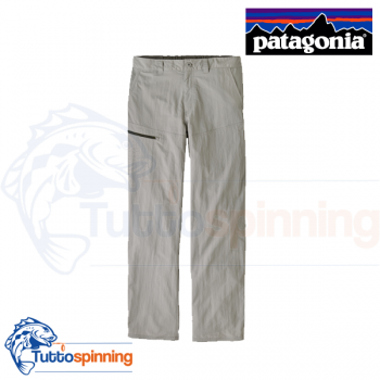 Patagonia Men's Sandy Cay Pants - Drifter Grey