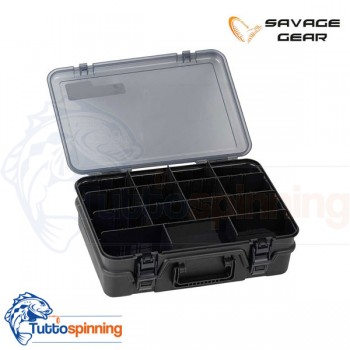 Savage Gear Lure Specialist Tackle Box