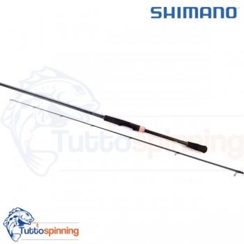 Shimano Sephia CI4+ - 803M
