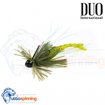 DUO Small Rubber Jig