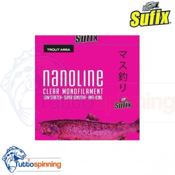 Sufix Nanoline