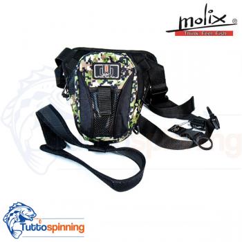 Molix Tactical Bag