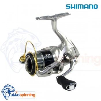 Shimano Twin Power - C2000S