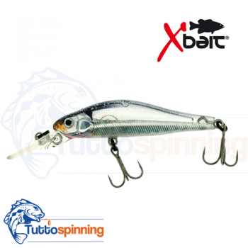 Jerk 50MM Floating Deep silver Minnow