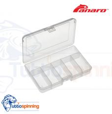Plastica Panaro 101 ATN - Porta artificiali 6 Scomparti