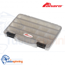 Plastica Panaro 199 Slim Small - Porta artificiali