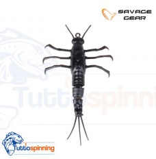 Savage Gear 3D TPE Mayfly Nymph