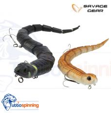 Savage Gear 3D Snake Swimbait
