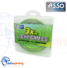Asso PE 3x Light Games