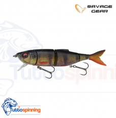 Savage Gear 3D 4Play V2 Lip Lure