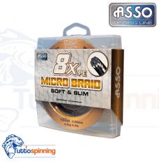 Asso Micro Braid 8x