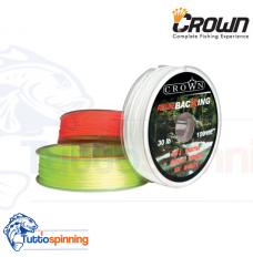Crown Backing Line