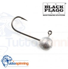 Black Flagg LG Ball Headz