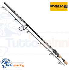Sportex Black Arrow