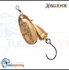 Blue Fox Vibrax Barbless