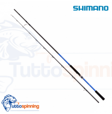 Shimano Blue Romance AX Light Game - BRAXLG74512