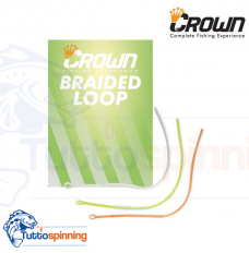 Crown Braided Loop