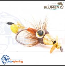Flumen Bullshot