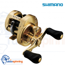 Shimano Calcutta Conquest 201