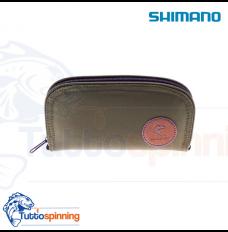 Shimano Cardiff Spoon Wallet