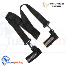 Savage Gear Rod Carry All Strap - M