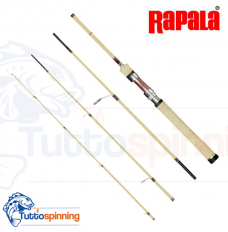 Rapala Classic Countdown Travel Rod