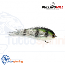 Fulling Mill Clydesdale Silver Perch S1/0