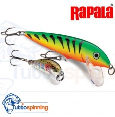 Rapala Countdown
