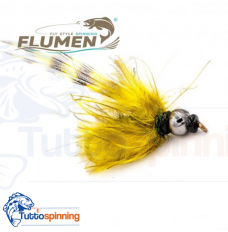 Flumen Critical Yellow WP