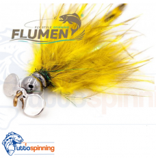 Flumen Critical Yellow
