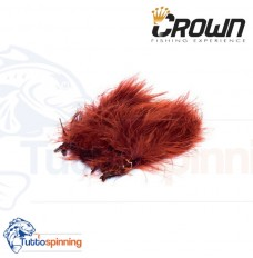 Crown Marabou Select Quill