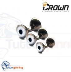 Crown Tungsten Eyes