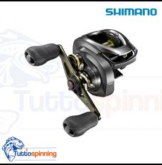 Shimano Curado DC 151