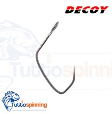 Decoy Area Hook Type-V Kunai