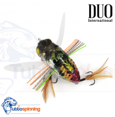 DUO Realis Dekashinmushi