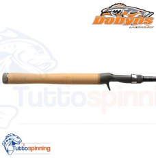 Dobyns Rods Sierra Series - Casting
