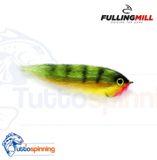 Fulling Mill Dougie's Yellow Perch