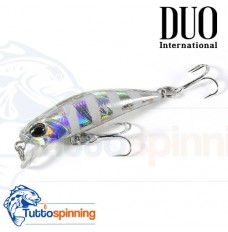 DUO Tetra Works Toto 42 Sinking